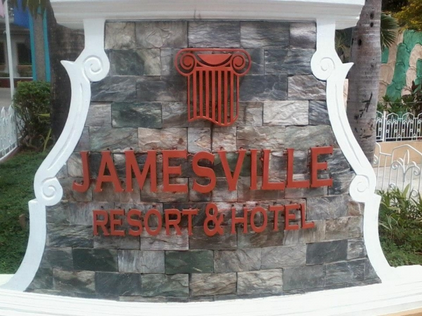 jamesville resort  u0026 hotel  antipolo city  philippines